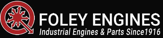 Foley Marine & Industrial Engines